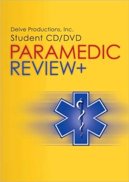 Paramedic Review DVD and CD-ROM