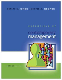 Essentials of Contemporary Management with OLC Premium Content Card and DVD Package