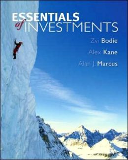 Essentials of Investments