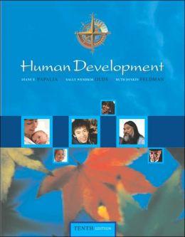 Human Development with LifeMAP CD-ROM and PowerWeb