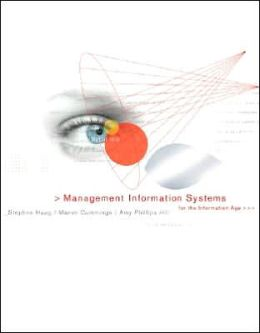 Management Information Systems for the Information Age with CD and MISource
