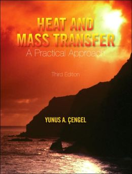 Heat and Mass Transfer: A Practical Approach with EES CD