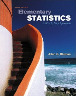 Elementary Statistics with Mathzone