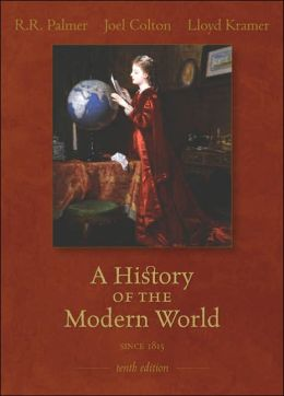 A History of the Modern World, Volume 2, with PowerWeb