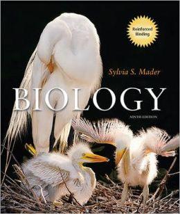 Biology (Reinforced Nasta Binding for Secondary Market) 2007