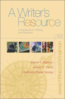 A Writer's Resource with Student Access to Catalyst 2. 0