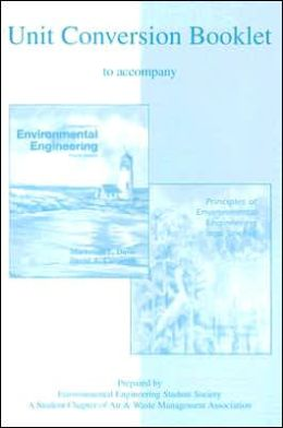 Unit Conversion Booklet/Intro to Environmental Engineering