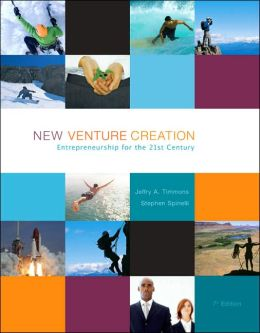 New Venture Creation: Entrepreneurship for the 21st Century with OLC access card