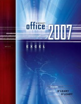 Microsoft Office Excel 2007 Brief