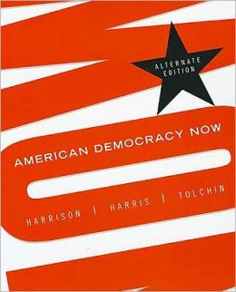 American Democracy Now: Alternate Edition