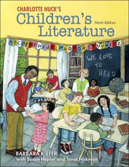 Charlotte Huck's Children Literature with Literature Database CD-ROM
