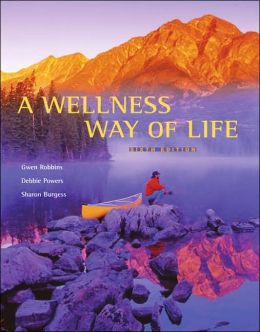 A Wellness Way of Life with HealthQuest 4. 2 CD-ROM and Exercise Band