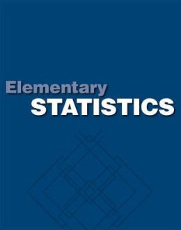 Student Solutions Manual Elementary Statistics: A Step By Step Approach