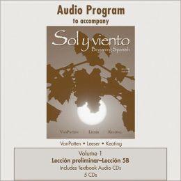 Soly Viento