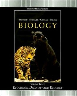 Evolution, Diversity and Ecology: Volume III