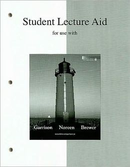 Student Lecture Aid