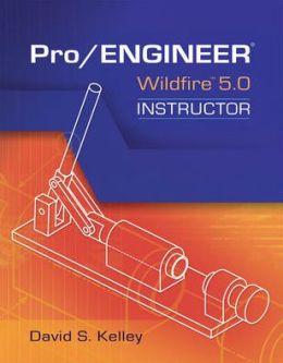 Pro Engineer-Wildfire Instructor