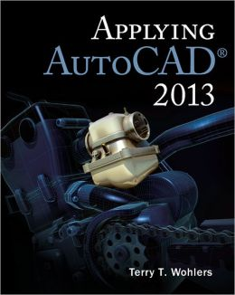 Applying AutoCAD 2013