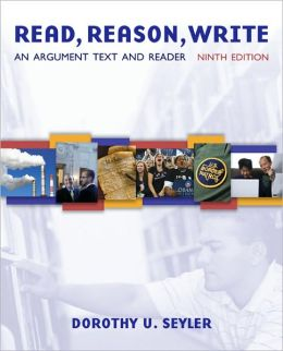 Read, Reason, Write