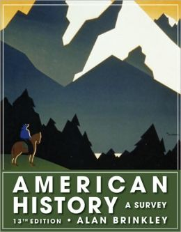 American History: A Survey