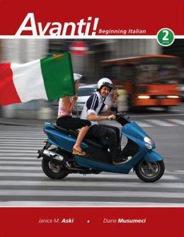 Avanti!: Beginning Italian