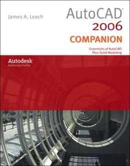 AUTOCAD 2006 Companion