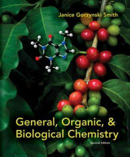 General, Organic & Biological Chemistry