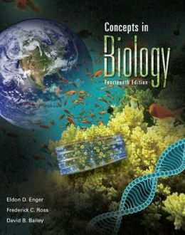 Concepts in Biology