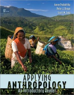 Applying Anthropology