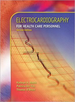 Electrocardiography for Health Care Personnel