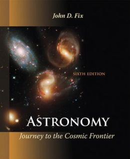 Astronomy: Journey to the Cosmic Frontier