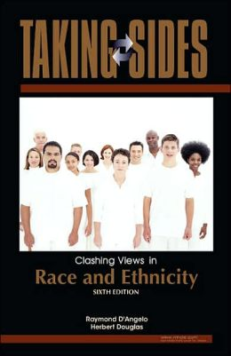 Clashing Views in Race and Ethnicity