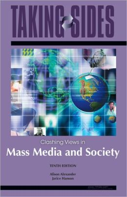 Clashing Views in Mass Media and Society