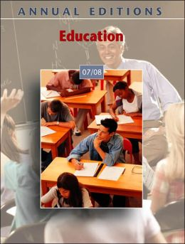 Education 07/08