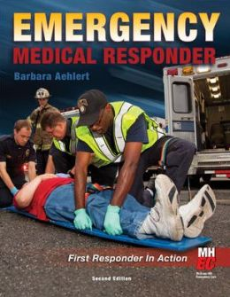 Emergency Medical Responder: First Responder in Action
