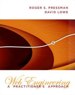 Web Engineering: A Practioner's Approach