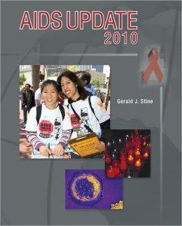 AIDS Update 2010