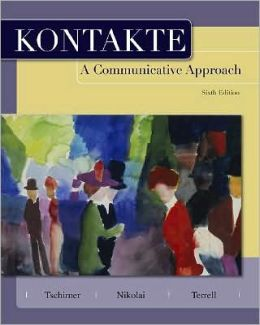 Kontakte: A Communicative Approach