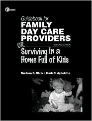 Guidebook for Family Day Care Providers