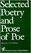 Selected Poetry and Prose of Poe