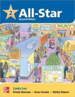 All Star Level 2 Student Book 2nd Edition