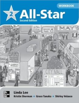 All Star Level 2 Workbook 2nd Edition