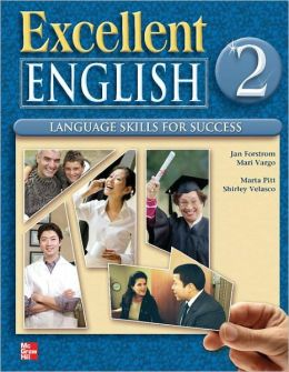 Excellent English Level 2 Student Book