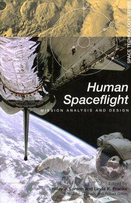 Human Spaceflight with Website