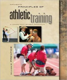 Arnheim's Principles of Athletic Training: A Competency-Based Approach with ESims