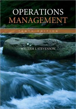 Operations Management w Student OM Vid Srs DVD