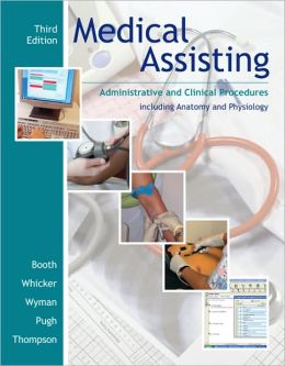 Medical Assting with Student WB