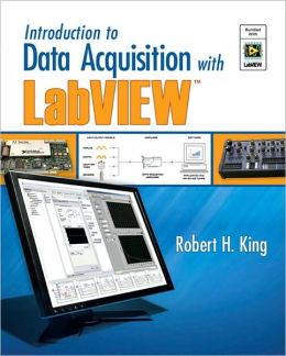 Introduction to Data Acquisition with LabVIEW CD-ROM