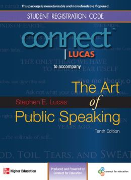 Art of Public Speaking - Access Card