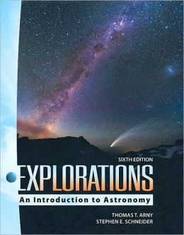 Explorations: Introduction to Astronomy